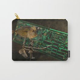 Fish and chip Carry-All Pouch