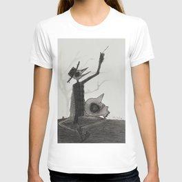 Mirando Estrellas. T-shirt