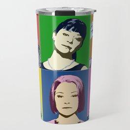 Clone Pop Travel Mug