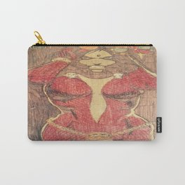 Hathor Carry-All Pouch