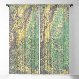 Jamaica Jamaica Sheer Curtain