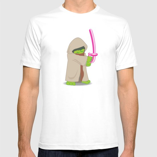 Master Jedi T-shirt