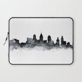 Philadelphia Skyline Laptop Sleeve