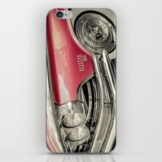 Pink Buick Electra 225 Car iPhone & iPod Skin