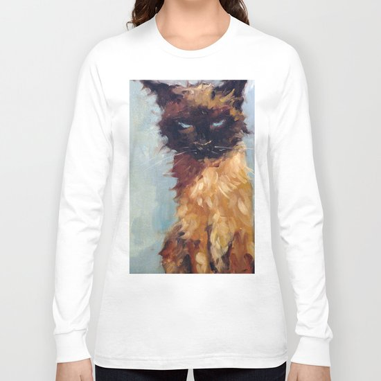 The Wicked One Long Sleeve T-shirt