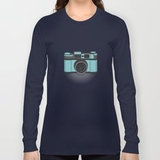 You Don't Take a Photograph... Long Sleeve T-shirt