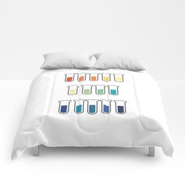 pH Indicators Comforters