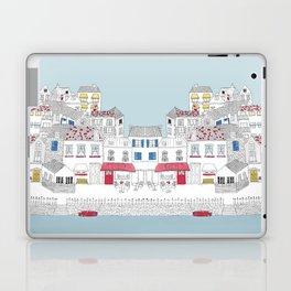 City doodle Laptop & iPad Skin