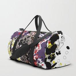 Danger Beauty Duffle Bag