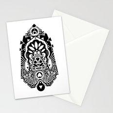Krystal Stationery Cards