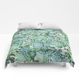 Stones and Roses  Comforters
