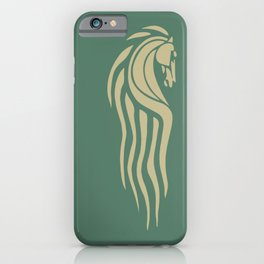 House of Eorl iPhone Case