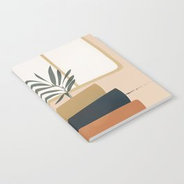 Plant in a Pot Notebook