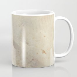 Stranger in the Ocean Coffee Mug
