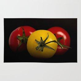 Tomatoes Rug