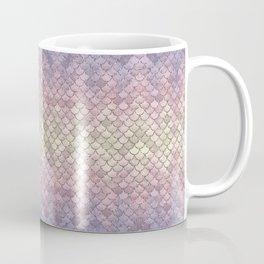01 Mermaid Scales Coffee Mug