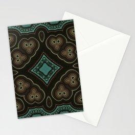 Hoodlum's 118 Pattern 6 Stationery Cards