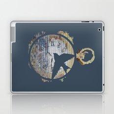 Bird Watching 2 Laptop & iPad Skin