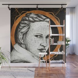 Ladies of Dragon Age: Scout Harding Wall Mural