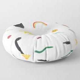 Great Gathering Floor Pillow