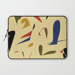 A little abstract Laptop Sleeve