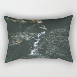 Watkins Glen Rectangular Pillow