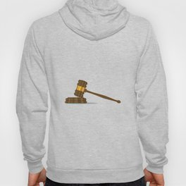 Judges Gravel Hoody