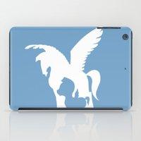 hercules iPad Cases featuring Hercules (no title) by Citron Vert