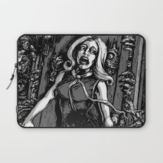 House of Zombies Laptop Sleeve