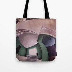 Doorknob #6 Tote Bag