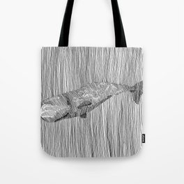 Moby Who? Tote Bag