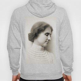 Helen Keller, c. 1904 Hoody
