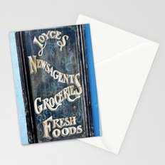 One Stop Shop Stationery Cards