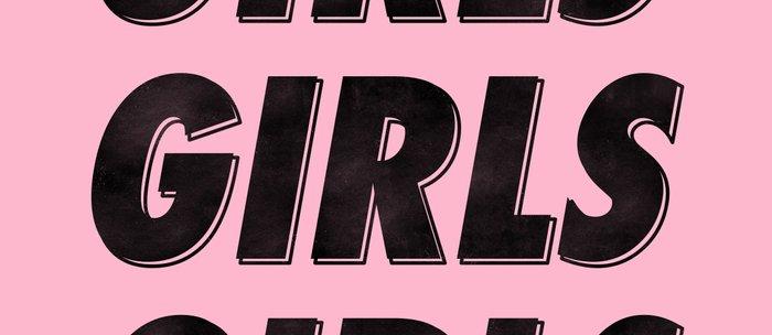 Girls Girls Girls I Coffee Mug