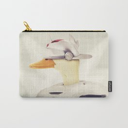 Justice Ducks - The Hero Carry-All Pouch