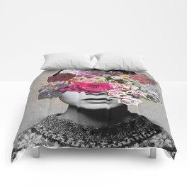 _THE LOOK OF LOVE Comforters