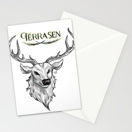 Terrasen Stationery Cards
