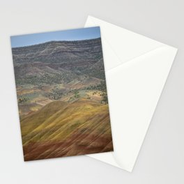 Painted Hills Stationery Cards