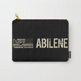 Black Flag: Abilene Carry-All Pouch