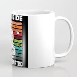 Caffeine Coffee Funny Coffee Mug