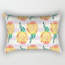 Dragon fruits Rectangular Pillow