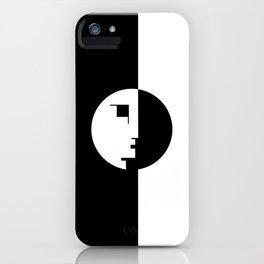 BAUHAUS! iPhone Case