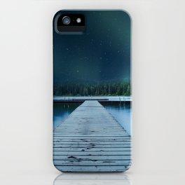 North Selas! iPhone Case
