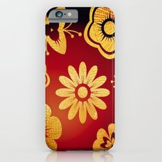Mi Flor Slim Case iPhone 6s