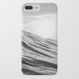 Motion of Water iPhone Case
