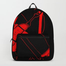 DRIVE SAFELY Backpack