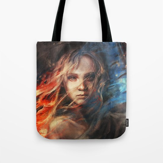 Do You Hear the People Sing? Tote Bag