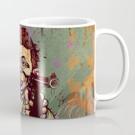 What Me Worry ? Coffee Mug