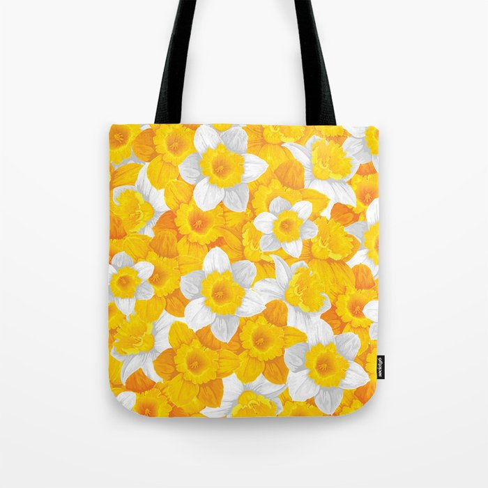 Spring in the air #13 Tote Bag