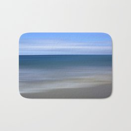 summer beach III Bath Mat